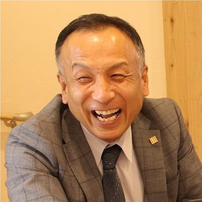 住宅事業部 専務取締役 佃 健一郎 Kenichiro Tsukuda