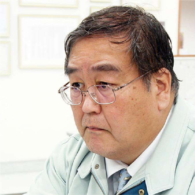 リフォーム事業部 メンテナンス 髙田 章平 Syohei Takada