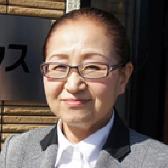 住宅事業部 メンテナンス 武内 和恵 Kazue Takeuchi