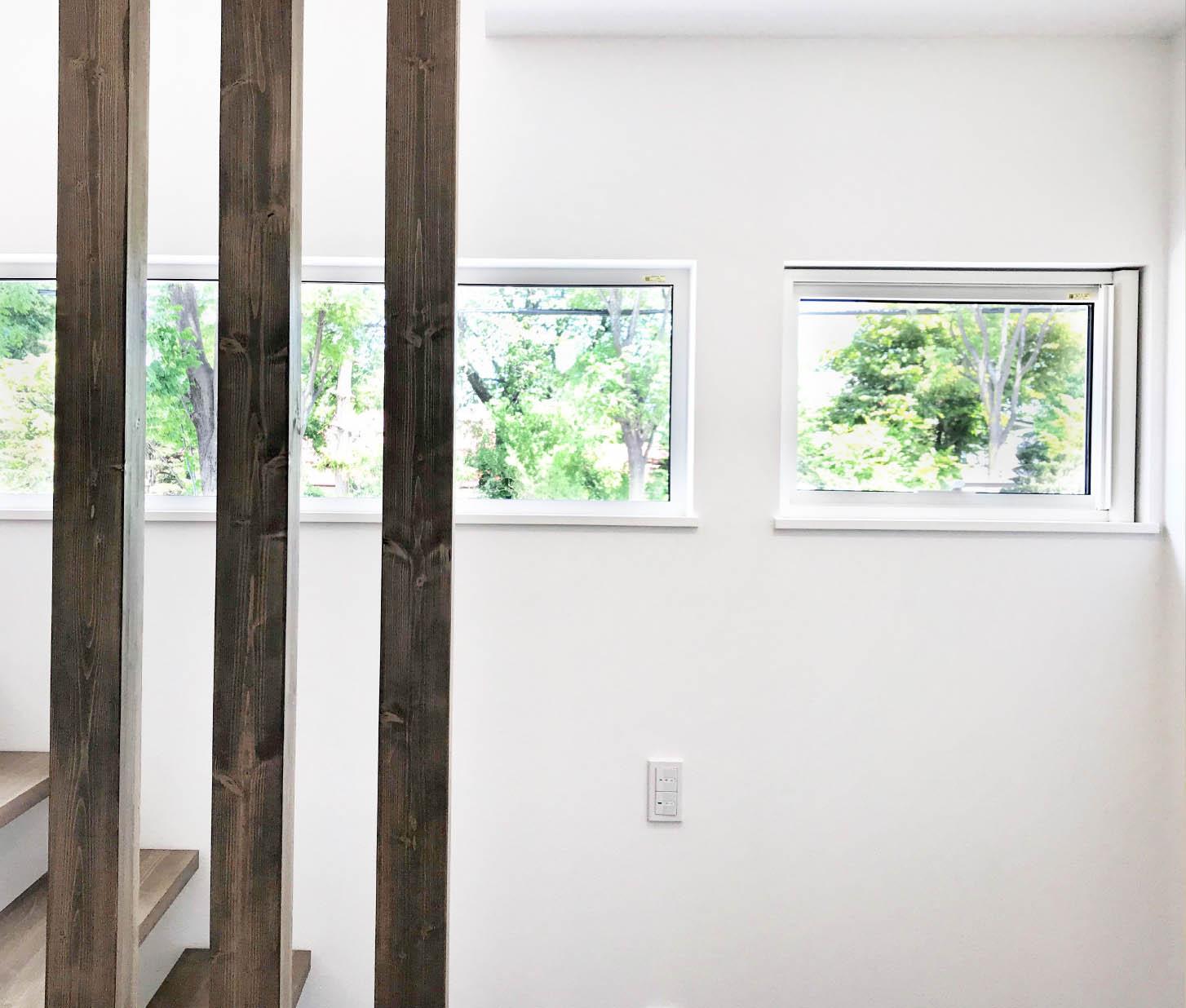 これまで培ってきた意匠と技術を規格住宅として受け継いだK-ismが誕生しました。