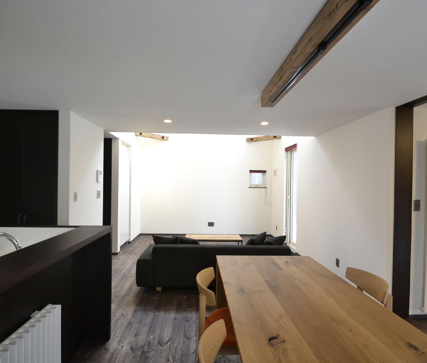 住宅づくりの考え方そのものを効率化して造られる規格化住宅